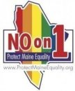 No On Maine