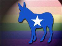 Gay Democrats