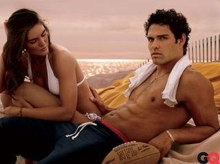 Mark-sanchez-hilary-rhoda-gq2