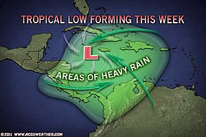 Tropical Low
