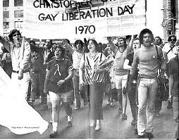 LGBT History Month: October 1   The Huffington Post