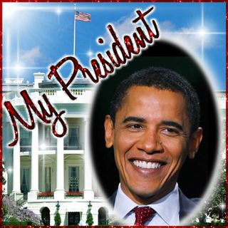 My_president_obama_with_white_house_background