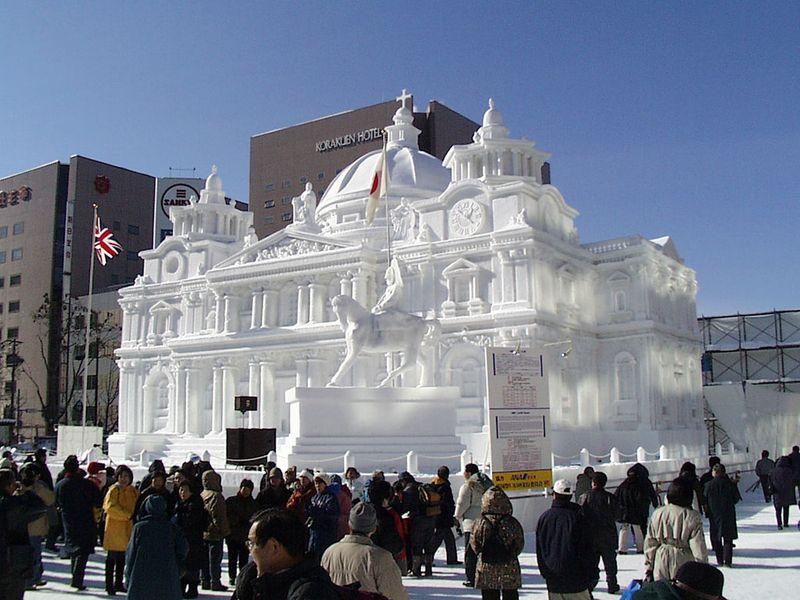 Sapporo_snow_festival