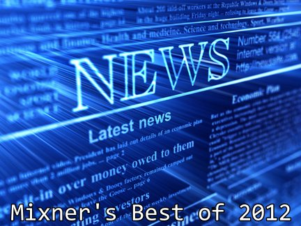 Mixner's Best News