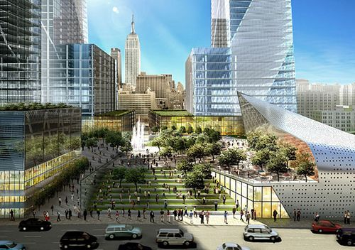 Hudson-yards-plan