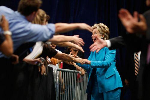 Hillary+Clinton+Hillary+Clinton+Campaigns+6k6rZughpvGl