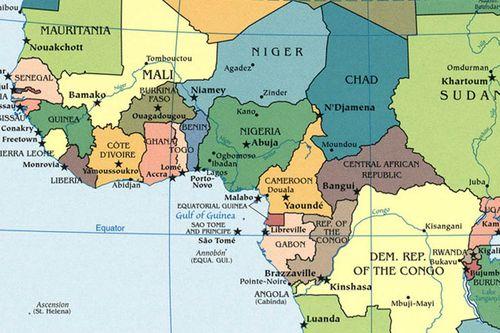 WestAfricaMap