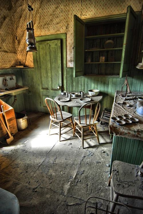 Smithsonian-photo-contest-americana-Abandoned-kitchen-cleat-walters