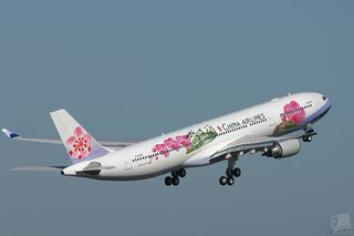 A333-ChinaAirlines