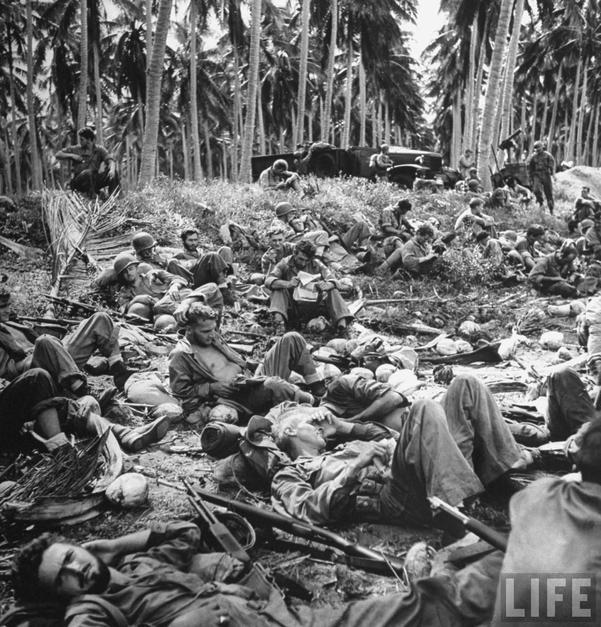 Battle of Guadalcanal Pictures ii Battle For Guadalcanal