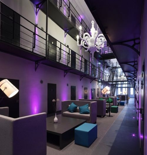 Pay-to-Sleep-in-Jail-Former-Dutch-Prison-Turned-Luxe-Hotel-3