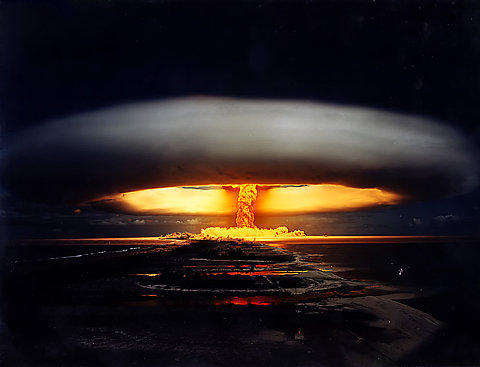 Nuclear-weapon
