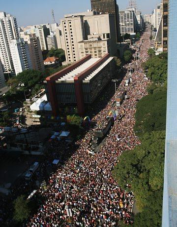 San Paulo