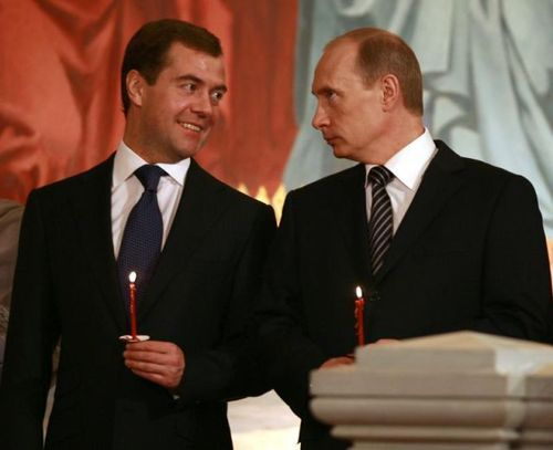 Dmitry-Medvedev-And-Vladimir-Vladimirovich-Putin