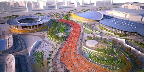 Rio-olympic-park