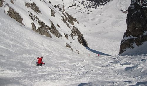 Grand-couloir_narrow-part_courchevel