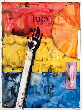 Jasper-Johns_Lands-End-1982