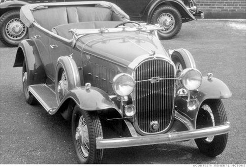 1932-phaeton