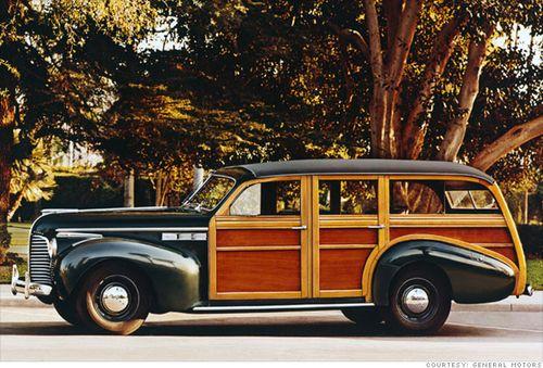 1940-wagon