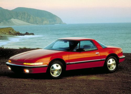 1991-Buick-Reatta-191476