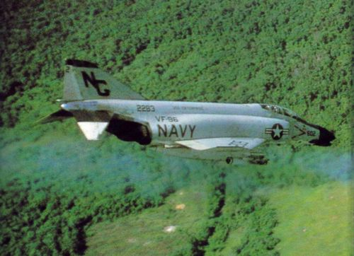 Ing-in-1954-and-lasting-for-2-decades-the-vietnam-war-was-the-next-major-us-conflict-this-navy-jet-fighter-shoots-zuni-rockets-while-flying-over-south-vietnam