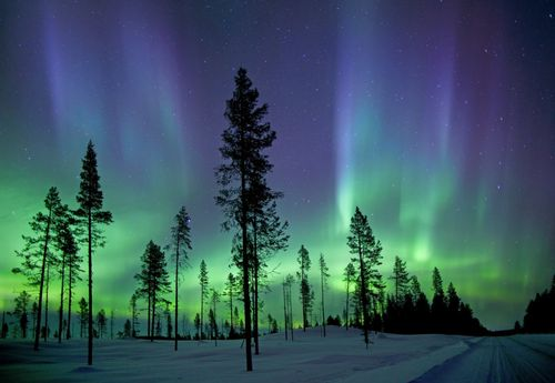 -known-as-the-northern-lights-the-spectacular-light-show-is-created-when-fast-moving-charged-particles-from-the-sun-hit-the-earths-magnetic-field-at-its-poles