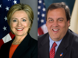 Clinton-Christie