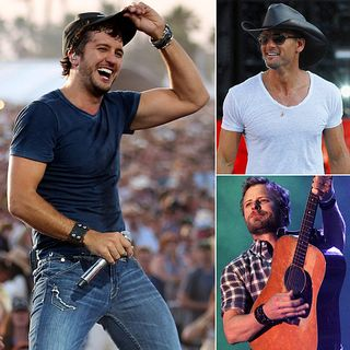 Hot-Country-Singers