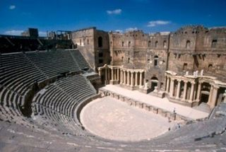 Ancient_City_of_Bosra_Received_229000_Visitors_syria