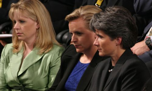 Liz-cheney-left-and-mary-cheney-center-sit-together-in-happier-times