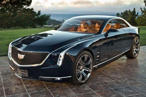 Cadillac-elmiraj-concept-front-three-quarter