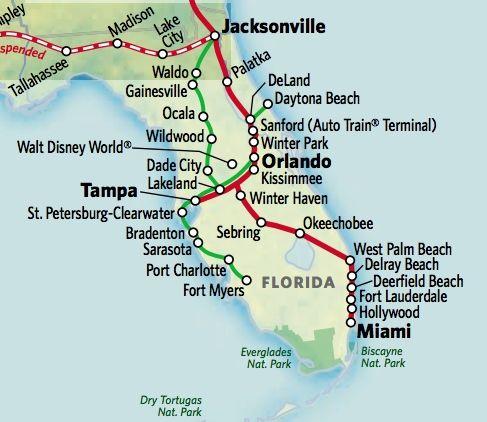 Amtrak-map-florida