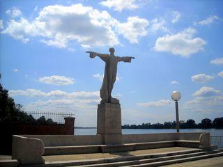 Titanic_Memorial_-_Washington_D_C_