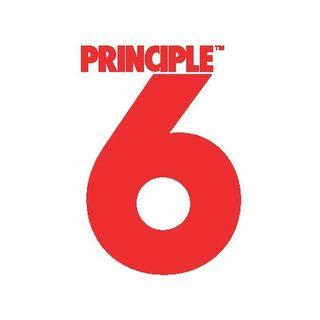 Principle6LogoRed