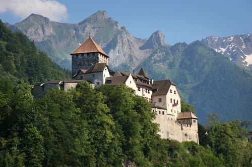 Liechtenstein_vaduz_schloss