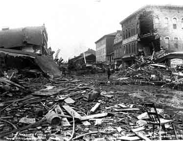 JohnstownFlood