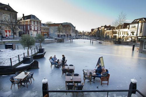 Winter-in-amsterdam