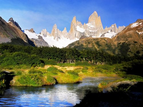 Day_in_Torres_del_Paine_Patagonia_Argentina_Wallpaper